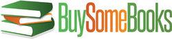 BuySomeBooks logo