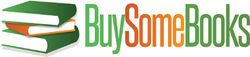 BuySomeBooks bookstore logo