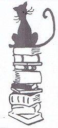 Annie's Books logo
