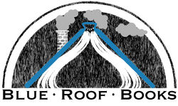 Blue Roof Books logo