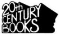 20th Century Books bookstore logo