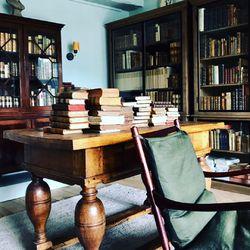 Skarstedt Rare Books store photo