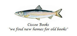 logo: Ciscoe Books