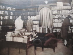 photo of Arroyo Seco Books