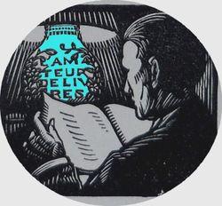 logo: Lux Libri