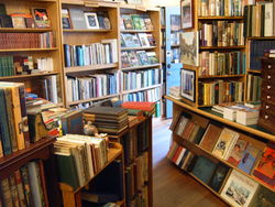 photo of Yellow House Books