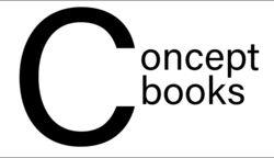 logo: Concept Books