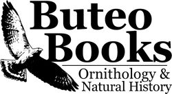 logo: Buteo Books