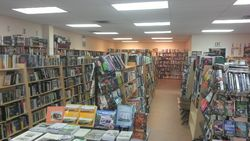 Cover To Cover Books, Inc. store photo