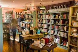 Much Ado Books store photo