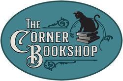Vintage Quaker Books logo