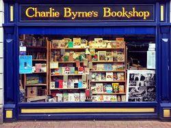 Charles Byrnes Bookshop store photo