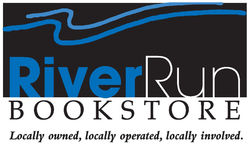 logo: RiverRun Bookstore