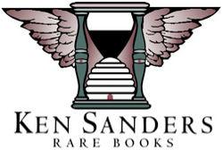 logo: Ken Sanders Rare Books, ABAA