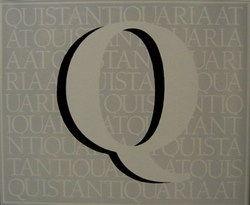 Quist Antiquarian logo