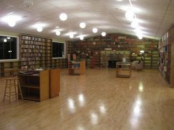 Vashon Island Books store photo