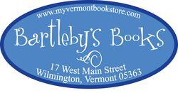 logo: Bartleby's Books