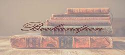 BookandPen bookstore logo
