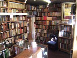 logo: Winchester Antiquarian Books