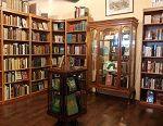 Swan's Fine Books store photo