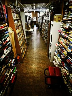 Cheryl's Book Nook store photo