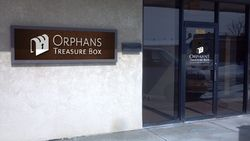 Orphans Treasure Box store photo