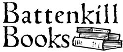 logo: Battenkill Books