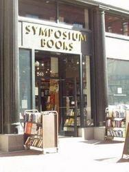 Symposium Books store photo