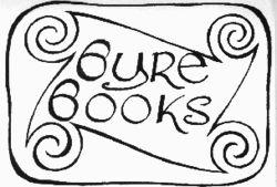logo: Byre Books