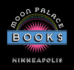 Moon Palace Books logo