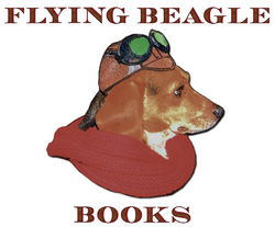 logo: Flying Beagle Books