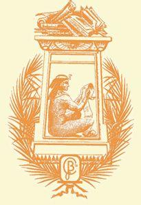 logo: Vyronas Rare Books