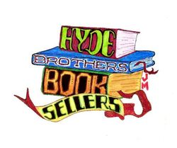 Hyde Brothers, Booksellers logo