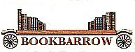 Bookbarrow bookstore logo