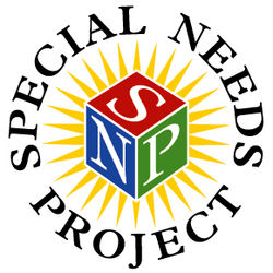 logo: Special Needs Project