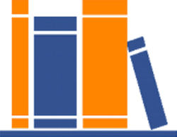 Zack Wood, Book Purveyor logo