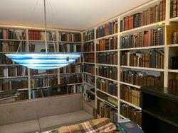 Jeff Weber Rare Books store photo