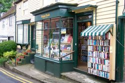 Wadard Books PBFA store photo