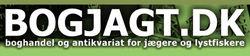 logo: Bogjagt.dk