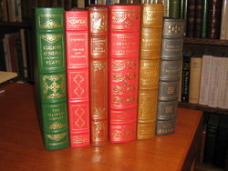 Hawkridge Books store photo