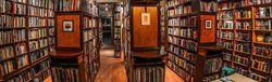 Infinity Books Japan store photo