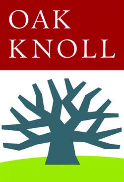 Oak Knoll Books/Oak Knoll Press logo