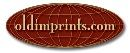 oldimprints.com bookstore logo