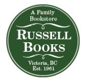 Russell Books Ltd bookstore logo