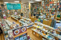 Russell Books Ltd store photo