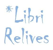 logo: Libri Relives