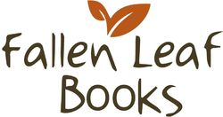 logo: Fallen Leaf Books