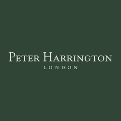 Peter Harrington logo