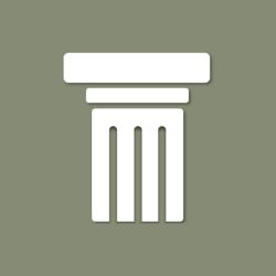 Parthenon Graphics Timelines logo