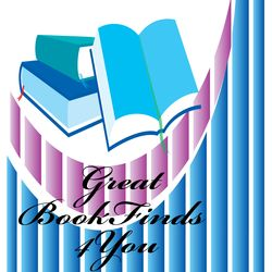 logo: GreatBookFinds4You